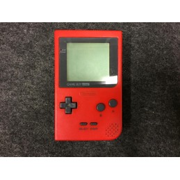 Nintendo Gameboy Pocket...