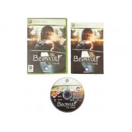 Beowulf The Game PAL XBOX...
