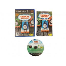 Thomas & Friends: A Day at...
