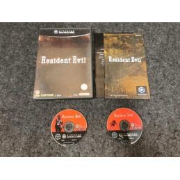 Resident Evil Nintendo...