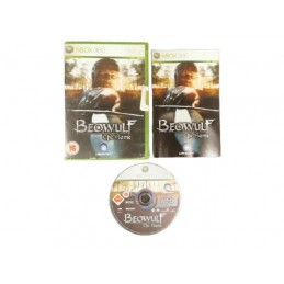 Beowulf: The Game PAL XBOX...