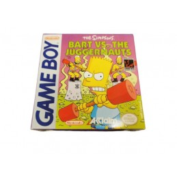 The Simpsons: Bart vs. The...