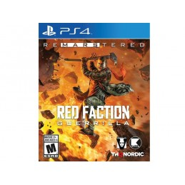 Red Faction: Guerrilla -...
