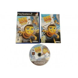 Bee Movie Game PAL PS2...