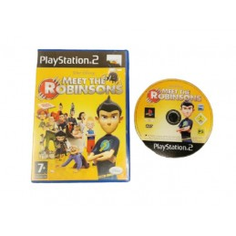 Meet the Robinsons PAL PS2...
