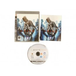 Assassin's Creed PS3...