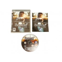 Beowulf: The Game PAL PS3...