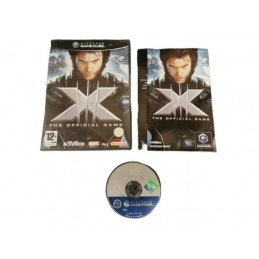 X-Men: The Official Game...