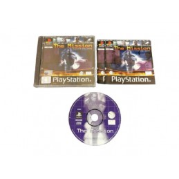 The Mission PAL PSOne...
