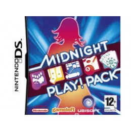Midnight Play! Pack...