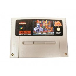 ClayFighter PAL Super...