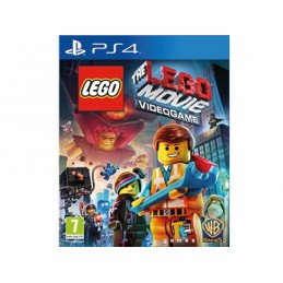 Lego Movie Videogame PS4...