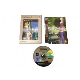 Dead or Alive 2 PAL PS2...