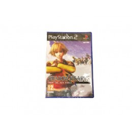 Shadow Hearts: From the New...