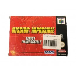 Mission: Impossible PAL...