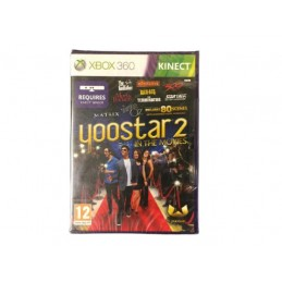 Yoostar 2: In the Movies...