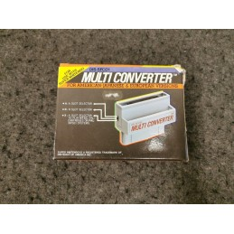 Multi Converter Super...