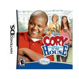 Cory in the House Nintendo DS