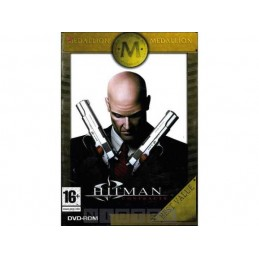 Hitman: Contracts PC DVD-ROM