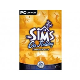The Sims: On Holiday...