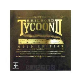 Railroad Tycoon Gold...