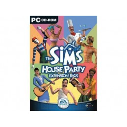 The Sims: House Party...