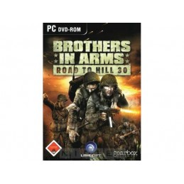 Brothers in Arms: Road to...