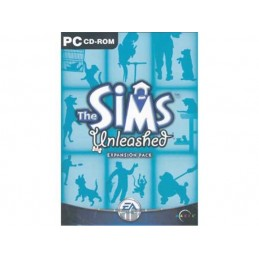 The Sims: Unleashed...