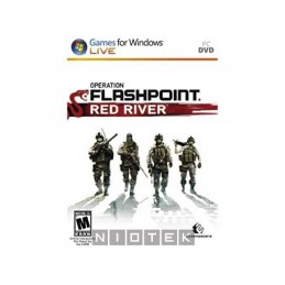 Operation Flashpoint: Red...