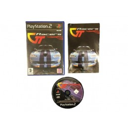 GT Racers PS2 Playstation 2...