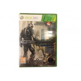 Crysis 2 Limited Edition...