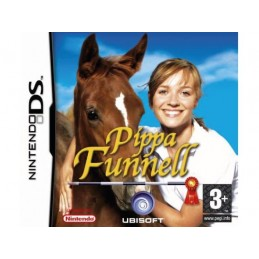 Pippa Funnell Nintendo DS...
