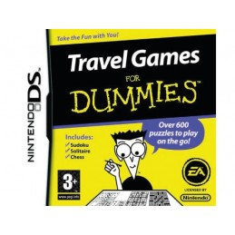 Travel Games for Dummies...