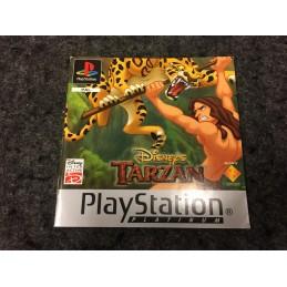 Disney's Tarzan Playstation...