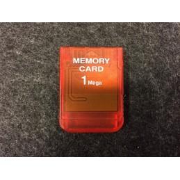 Minneskort (1MB) PS1...