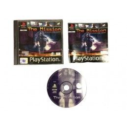 The Mission PSOne...