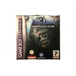 King Kong: The Official...