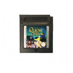 Quest for Camelot GB...