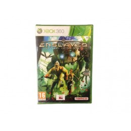 Enslaved: Odyssey to the...