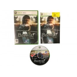 Beowulf: The Game XBOX 360...