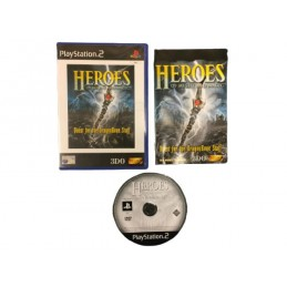 Heroes of Might & Magic:...