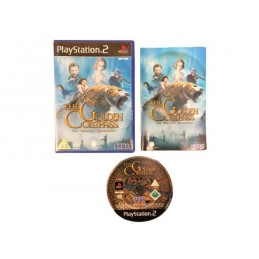 The Golden Compass PS2...