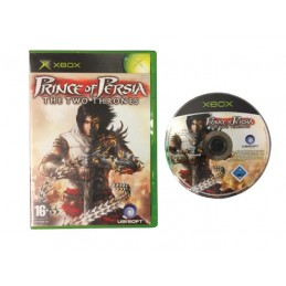 Prince of Persia: The Two...