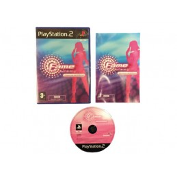 Fame Academy PS2...