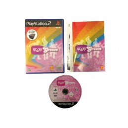EyeToy: Groove PS2...