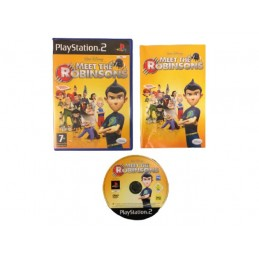 Meet the Robinsons PS2...