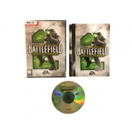 Battlefield: Special Forces...