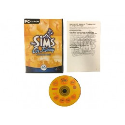 The Sims: On Holiday -...