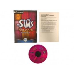 The Sims: Hot Date -...