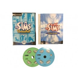The Sims: Unleashed -...